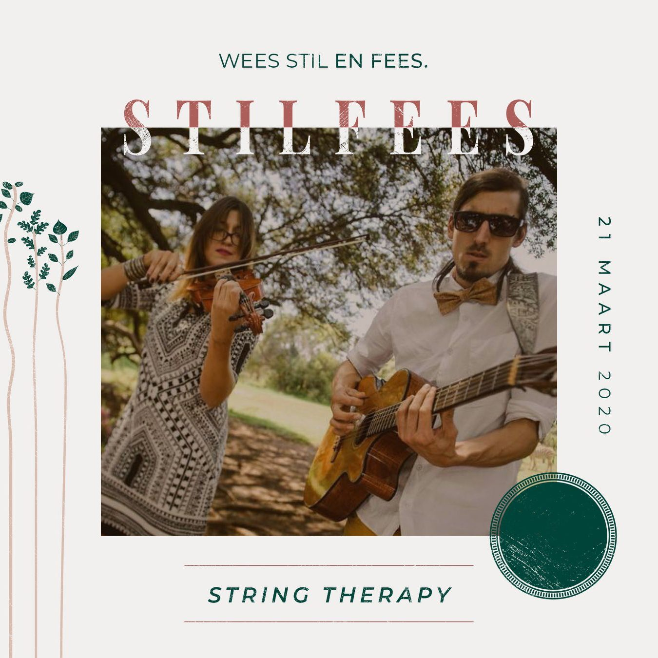 String Therapy